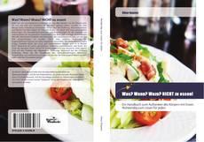 Was? Wann? Wozu? NICHT zu essen! kitap kapağı