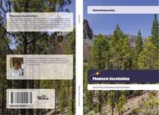 Bookcover of Phantasie Geschichten
