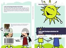 Обложка Lach-und Sachgeschichten für Kinder