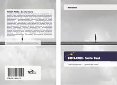 Обложка ROSEN-KRIEG - Zweiter Band