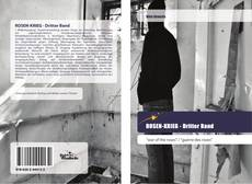 Portada del libro de ROSEN-KRIEG - Dritter Band