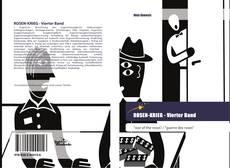 Обложка ROSEN-KRIEG - Vierter Band