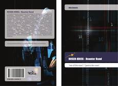 Portada del libro de ROSEN-KRIEG - Neunter Band