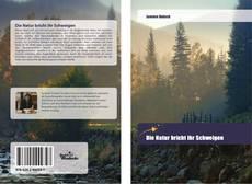 Bookcover of Die Natur bricht ihr Schweigen