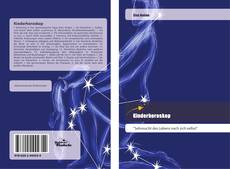 Bookcover of Kinderhoroskop