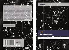 Portada del libro de Horoskopdeutung
