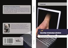 Bookcover of Einseitige Kriminalgeschichten