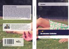 Buchcover von Ein einsamer Liebhaber