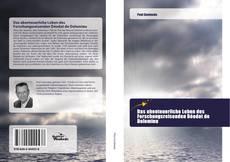 Buchcover von Das abenteuerliche Leben des Forschungsreisenden Déodat de Dolomieu
