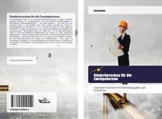 Bookcover of Kinderhoroskop für die Zweitgeborene