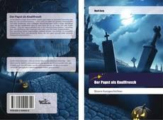 Bookcover of Der Papst als Knallfrosch