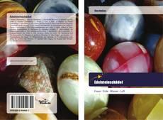 Buchcover von Edelsteinschädel