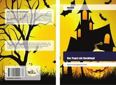 Bookcover of Der Papst als Nachttopf