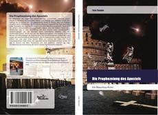 Bookcover of Die Prophezeiung des Apostels