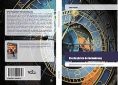 Bookcover of Die Heydrich-Verschwörung