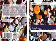 Buchcover von Kristallfreunde