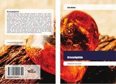 Bookcover of Kristallgöttin