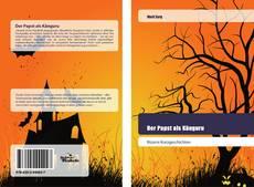 Bookcover of Der Papst als Känguru