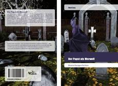Bookcover of Der Papst als Werwolf