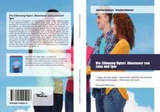 Bookcover of Die Zähmung Ogisri. Abenteuer von Lana und Igor