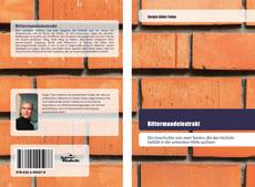 Bookcover of Bittermandelextrakt