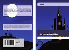 Capa do livro de Der Papst als Froschkönig