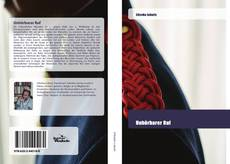 Bookcover of Unhörbarer Ruf