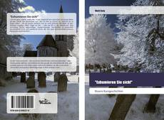 """Bookcover of """"Exhumieren Sie sich!"""""""