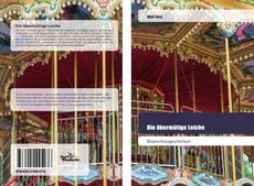Bookcover of Die übermütige Leiche