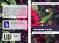 Bookcover of Die Kriminalfälle der Ms. Kicki