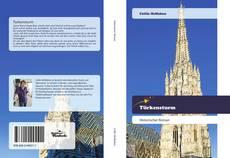 Capa do livro de Türkensturm