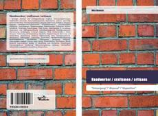 Bookcover of Handwerker / craftsmen / artisans