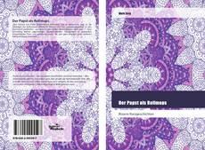 Bookcover of Der Papst als Rollmops