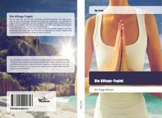 Capa do livro de Die Alltags-Yogini