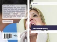Capa do livro de Zahnärztliche Abrechnung