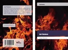 Buchcover von Auf-Flackern
