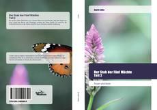 Buchcover von Der Stab der Fünf Mächte Teil 2