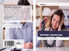 ROSEN-KRIEG - Fünfzehnter Band kitap kapağı