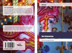 Capa do livro de Die Zirkusleiche