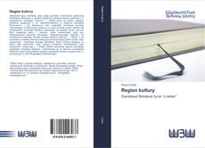 Bookcover of Region kultury