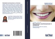 Bookcover of Niewidzialne wyrównywacze w ortodoncji