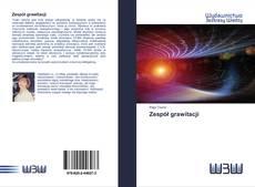 Zespół grawitacji kitap kapağı