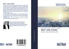 Couverture de Bloki i siatki miejskie