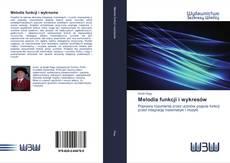 Bookcover of Melodia funkcji i wykresów