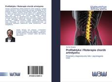 Profilaktyka i fitoterapia chorób artretyzmu kitap kapağı