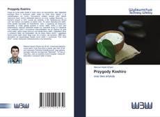 Capa do livro de Przygody Koshiro
