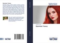 Bookcover of Opowieść Tiziany