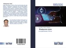 Capa do livro de Elastyczna rama