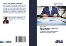 Couverture de Ochrona praw własności intelektualnej