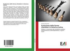 Evoluzione delle forme clientelari in America Latina kitap kapağı